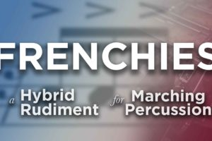 Frenchies Hybrid Rudiment